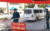 Từ 0h ngày 24/6, Hưng Yên mở rộng khu vực giãn cách xã hội ở huyện Yên Mỹ sau 8 ca mắc COVID-19