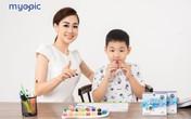 Myopic gợi ý 5 cách chăm sóc mắt cho bé hiệu quả