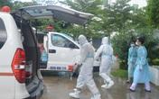 Tài xế và phụ xe khách Bắc-Nam đã đi những đâu trước khi phát hiện mắc COVID-19 ở Thái Bình?