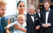 Đã tìm ra lý do khiến Hoàng tử Harry phản bội hoàng gia, cùng Meghan Markle bôi nhọ danh dự gia đình?