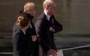 Công nương Kate giúp William và Harry tạo thể thống nhất ở lễ dựng tượng Diana