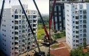 Công ty Trung Quốc xây chung cư 10 tầng trong 29 giờ