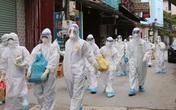 Bộ Y tế: Nhân viên lấy mẫu xét nghiệm SARS-CoV-2 không nhất thiết phải mặc bộ bảo hộ liền thân