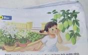 Bài tập Tiếng Việt lớp 1 xuất hiện từ ngữ khó, đến người lớn cũng khó làm