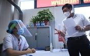 Để hoàn thành chiến dịch tiêm vaccine lớn nhất lịch sử, Việt Nam cần tiêm 300.000 - 500.000 liều/ngày