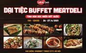 """""""Thỏa thuê"""" thưởng thức buffet 99k với vô vàn món ngon tại VinMart"""