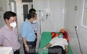 Xúc động hình ảnh bác sĩ kiệt sức sau 11 đêm thức trắng chiến đấu dịch COVID-19
