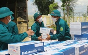 'Chiến binh' góp sức chống dịch tại Bắc Ninh mong cuộc sống bình yên trở lại