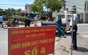 Sáng 25/6, Hưng Yên tiếp tục ghi nhận thêm 3 ca dương tính với SARS-CoV-2