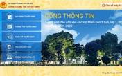 Hà Nội: Đăng ký thử nghiệm tuyển sinh đầu cấp trực tuyến vào ngày 26/6