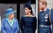Hành động quyết liệt của Nữ hoàng Anh như một đòn giáng mạnh xuống lời bôi nhọ của Meghan Markle