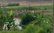Hòa Bình: Rủ nhau đi tắm sông, 1 cháu bé lớp 2 tử vong do đuối nước.