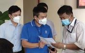 Bộ Y tế kiểm tra công tác tiêm vaccine phòng COVID-19 tại TP.HCM