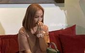"""""""Cô Xuyến"""" Hoàng Yến lại livestream tố chồng tâm lý không bình thường"""