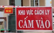 Một công nhân dương tính Sars-Cov-2, Hưng Yên phong tỏa toàn bộ công ty Tân Á Đại Thành
