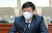 Bộ trưởng Bộ Y tế làm việc với Đại sứ và lãnh đạo 2 tập đoàn Hàn Quốc