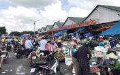 TP.HCM nghiên cứu cho tiểu thương chợ truyền thống bán luân phiên