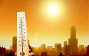 Thông tin về đợt nắng nóng gay gắt diễn ra ở miền Bắc từ ngày mai