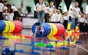 Hoạt động thể chất có quan trọng đối với trẻ ở độ tuổi mầm non?