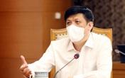 Bộ trưởng Bộ Y tế: Trọng tâm chống COVID-19 ở TP.HCM và phía Nam là ngăn dịch vào khu công nghiệp