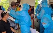Hải Phòng tăng cường gần 200 nhân lực y tế đến huyện Vĩnh Bảo truy vết, xét nghiệm diện rộng