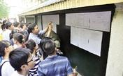 Tra cứu điểm thi vào lớp 10 THPT năm 2021 của Hà Nội tại đây
