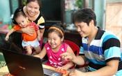 """Tôn vinh giá trị tốt đẹp của gia đình Việt Nam qua triển lãm ảnh """"Gia đình - Tổ ấm yêu thương"""""""