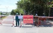 Phú Yên tìm được người mắc COVID-19 bỏ trốn sau vườn nhà