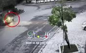Người phụ nữ đang đi bộ bất ngờ bị xe tải đâm tử vong, động thái sau đó của tài xế càng gây phẫn nộ