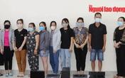 Phá đường dây lô đề lớn nhất ở Quảng Bình, mỗi tháng giao dịch 36 tỉ đồng
