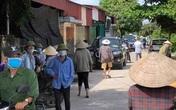 Thảm án kinh hoàng ở Thái Bình: Con rể chém bố mẹ vợ và vợ tử vong