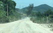 Quảng Bình: Người dân khốn khổ vì xe chở đá từ mỏ khiến đường liên xã xuống cấp, bụi bặm