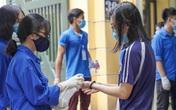 Hà Nội: Thí sinh thi tốt nghiệp phải khai báo y tế trực tuyến xong trước ngày 7/7