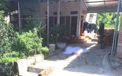Thông tin mới nhất vụ thảm án con rể sát hại bố mẹ vợ và vợ ở Thái Bình