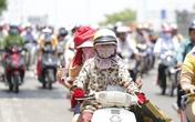 Đợt nắng nóng gay gắt đang diễn ra ở Hà Nội kéo dài bao lâu?