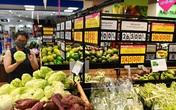 Chợ đóng cửa, siêu thị cấp tốc tung lượng hàng gấp 3