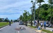 """Hà Nội: """"Bí ẩn"""" vụ bà cụ đi xe đạp tử vong trên đường Trịnh Văn Bô"""