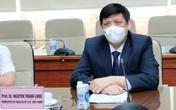 Bộ trưởng Bộ Y tế mong muốn Ngân hàng Thế giới hợp tác hỗ trợ trong nghiên cứu, sản xuất vaccine