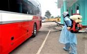 NÓNG: Hưng Yên dừng hoạt động vận tải trên địa bàn tỉnh từ 0 giờ ngày 29/6