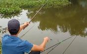 Trốn cách ly đi câu cá, người đàn ông bị xử phạt 5 triệu đồng