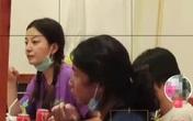 Triệu Vy xuất hiện với nhan sắc tiều tụy, sau khi chồng đại gia bị nghi phá sản vì số nợ 890 tỷ đồng