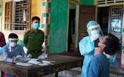 Quảng Bình: Tiến hành cách ly 5 trường hợp F1 của ca nghi mắc COVID-19 tại tỉnh Bà Rịa - Vũng Tàu