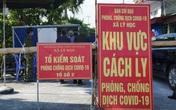 Hải Phòng: Thêm một F1 ở xã Lý Học, Vĩnh Bảo dương tính với SARS-CoV-2