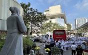 Quảng Ninh chi viện thêm 20 cán bộ y tế cho Bệnh viện Dã chiến Bắc Giang