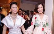 Lý Nhã Kỳ tiết lộ lời hứa đặc biệt với ngôi sao TVB Xa Thi Mạn