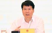 Thứ trưởng Bộ Y tế Trương Quốc Cường: Cơ bản Việt Nam đã tiếp cận được 150 triệu liều vaccine