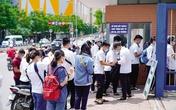 Tuyển sinh lớp 10 tại Hà Nội: Cơ hội nào cho thí sinh trượt nguyện vọng 1?