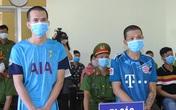Lĩnh 5 năm tù vì chém bảo vệ dân phố ở chốt kiểm dịch Covid-19