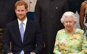 Nữ hoàng có thể sẽ triệu tập Harry đến cung điện