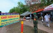 Bắc Giang: Truy vết, rà soát kỹ những người tiếp xúc ca dương tính ở xã Hồng Giang